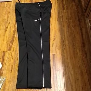 Nike regular joggers/ home pants for winter